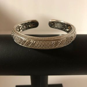 Judith Ripka Limited Edition Bracelet